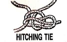 hitchingtie